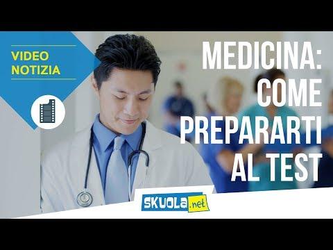 Test Medicina 2019: scopri come superare la prova!