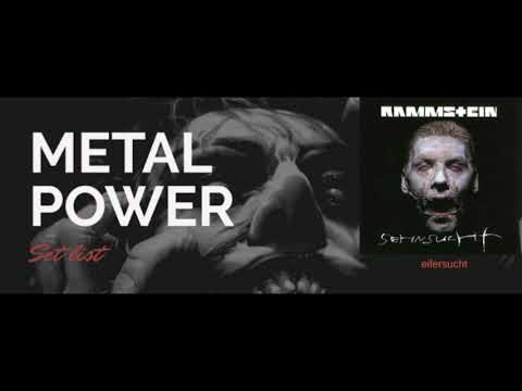 rammstein-eifersucht (official audio)