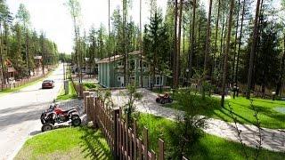видео Исследование рынка загородной недвижимости Санкт-Петербурга