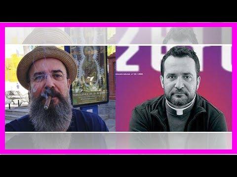 Muere el cura José Mantero: de confesarse gay en Zero a atacar la homofobia en la Iglesia