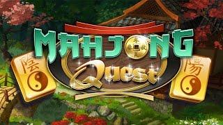 Mah Jong Quest Trailer
