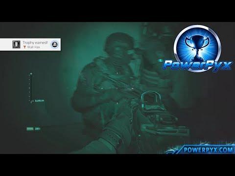 Call Of Duty Modern Warfare 4 (2019) - Wall Hax Trophy / Achievement Guide