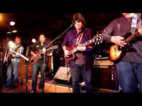 Roy Jay Band - June 16, 2011 -