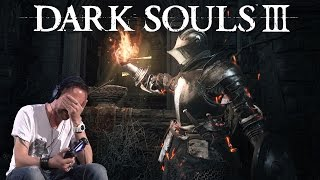 Inside PlayStation: Wolf vs. Dark Souls III-Demo