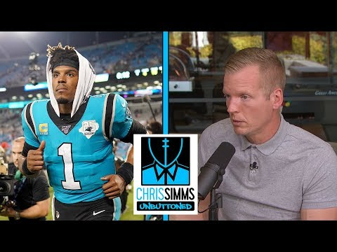 Make Me Feel Better: Hope for Panthers, Jaguars  Chris Simms Unbuttoned  NBC Sports