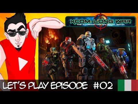 XCOM: La Lunga Guerra #02 Orazi e Curiazi