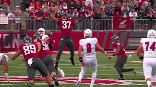 Highlights: Cougar Football vs. EWU