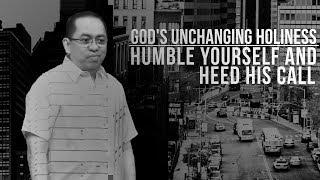Unchanging - God