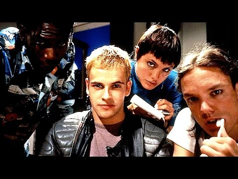Top 10 Movie Hackers