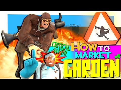 TF2: How to market garden #5