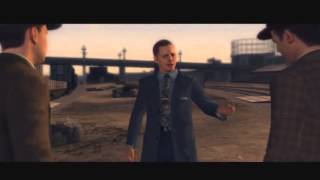 L.A. Noire 2 Gameplay Trailer