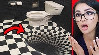 ILLUSIONS that will TRICK your Eyes
