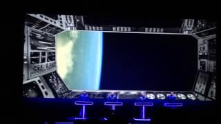 Kraftwerk - Spacelab - Live @ Tate Modern 13022013 HD