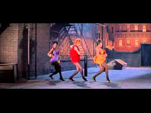 Sweet Charity - There's Gotta Be Something Better Than This
