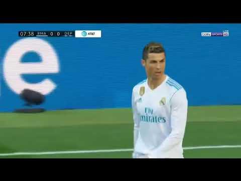 Download Real Madrid vs Deportivo Full match (21.1.2018)