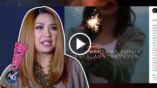 Kejahatan Seksual Marak, Titi DJ Briefing Anak - Cumicam 20 Mei 2016