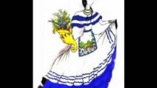 Musica Folklorica de Honduras 1 - El Guapango Chorotega.wmv