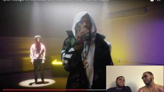 WELCOME TO MY CHANNEL/XXL CYPHER REACTION (MUST WATCH) 🔥🔥
