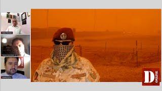 "Difesa ON AIR ""Baghdad: ribellione di un generale"""