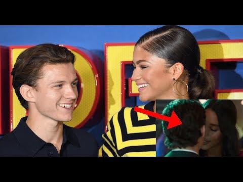 Tom Holland And Zendaya Dating?