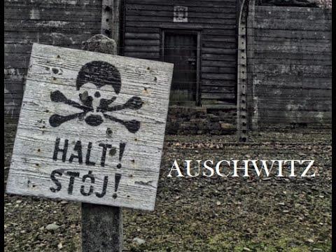 AUSCHWITZ - Urban Exploring