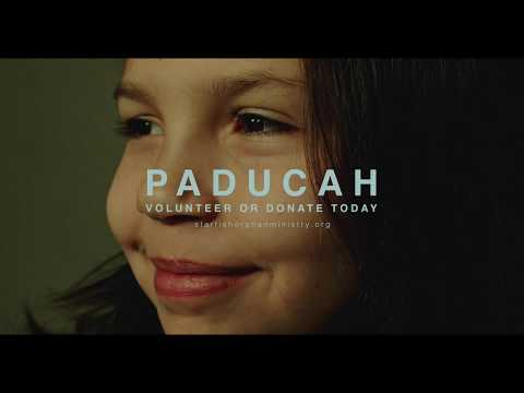 Starfish Orphan Ministry TV Commercial (Extended Version) - Paducah KY