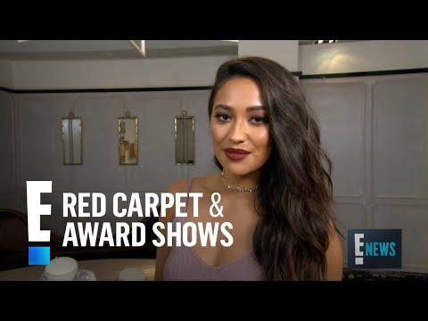 Shay Mitchell | E! Red Carpet & Award Shows