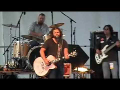 """17 - JAMEY JOHNSON -  For The Good Times """"Free Concert"""""""