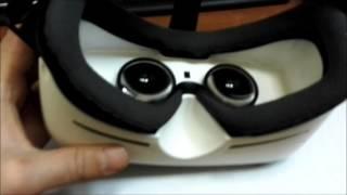 Видео-очки Samsung Gear VR SM White