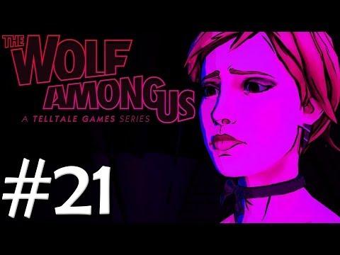 Karl Spiller The Wolf Among Us: Del 21 - Begynnelsen På Slutten