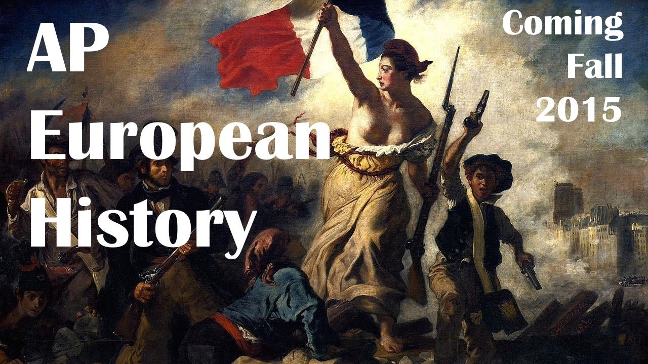 ap euro history Notes are written by steven mercado, former member of the ap european history test development committee, co-author of the 2007 edition of the ap european history.
