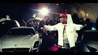 Tyga - Switch Lanes Feat The Game (Official Music Video) Lyrics