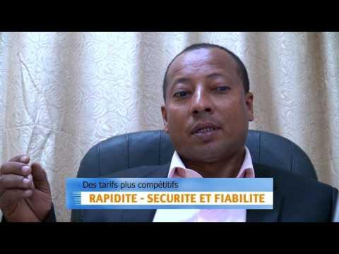 Publicité EMS Comores