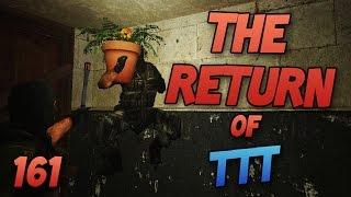 Repeat youtube video Questions, Stuck Nanners, & Defusing God! (TTT #161)