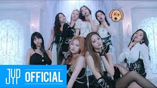 """(Official Audio) TWICE - """"CRY FOR ME"""" OFFICIAL ENGLISH VERSION"""