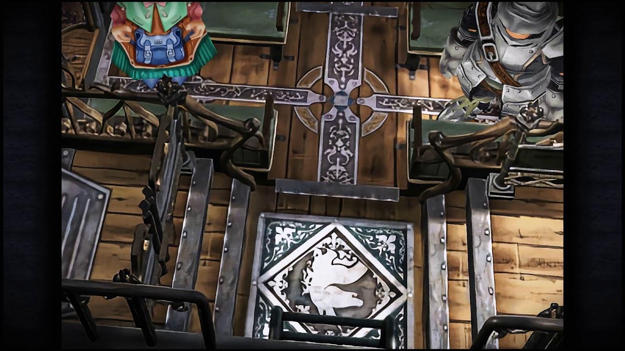 Final Fantasy Ix Wallpaper: Final Fantasy IX Steam Reshade + HD Backgrounds And NPC