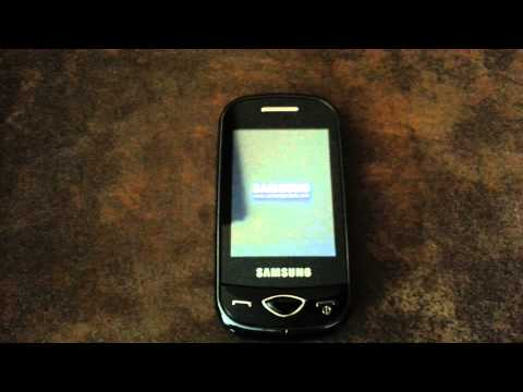 Samsung B3410 Unlock (Network Lock)