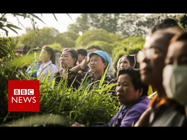 Thailand Cave rescue: Eight boys now out of cave - BBC News