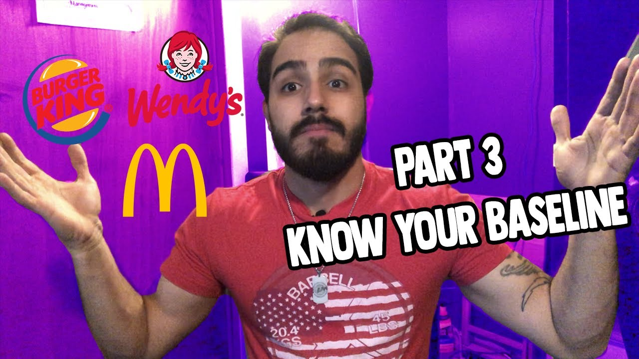 Eat Fast Food, Still Lose Weight (Kind of)