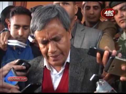 Nepali News complete package, 8Pm News ABC News Nepal 2073 12 03