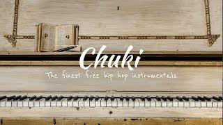 'Ego' Real Chill Old School Hip Hop Instrumentals Rap Beat | Chuki Beats