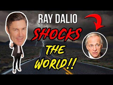 Ray Dalio Reveals