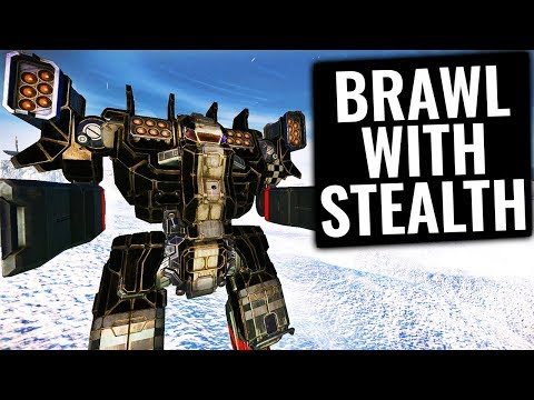 sneaky-40-ton-brawler---arctic-wolf-build---mechwarrior-online-2019-mwo