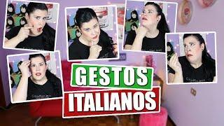 Gestos italianos con las manos: Hablar italiano con lenguaje corpor...