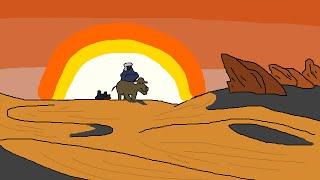 Аладдин PAINT {} Aladdin MS Paint
