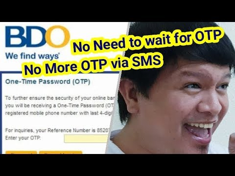 No More OTP via SMS | No Need to wait for OTP