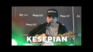 Download lagu KESEPIAN   DYGTA || ANGGA CANDRA COVER
