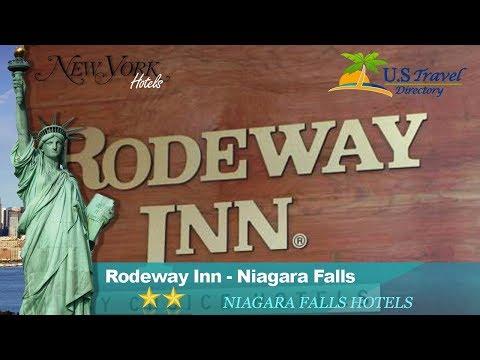 Rodeway Inn - Niagara Falls - Niagara Falls Hotels, New York