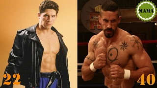 Scott Adkins From 14 To 41 Years Old