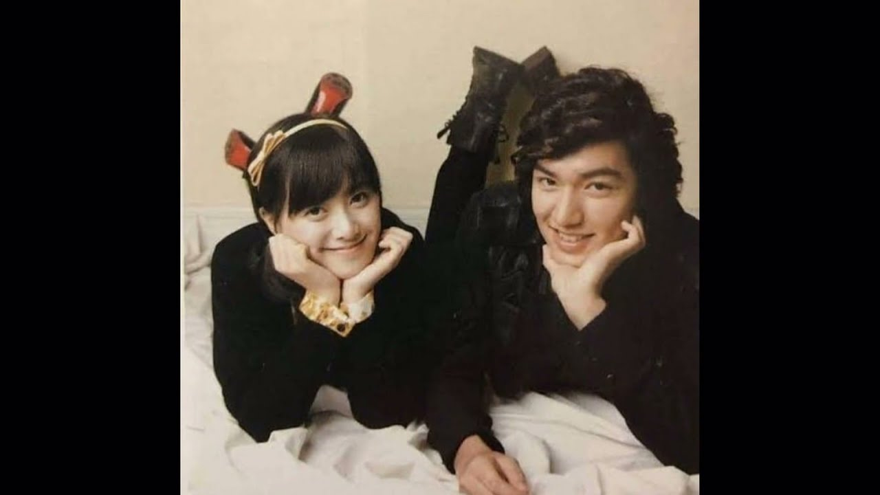 Download The Best Couple Boys Over Flowers Jan di & Jun Pyo ~ marriage